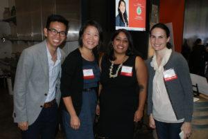 Bay Area Fellows & Alumni
