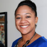 ProInspire Fellow - Dionne Galloway