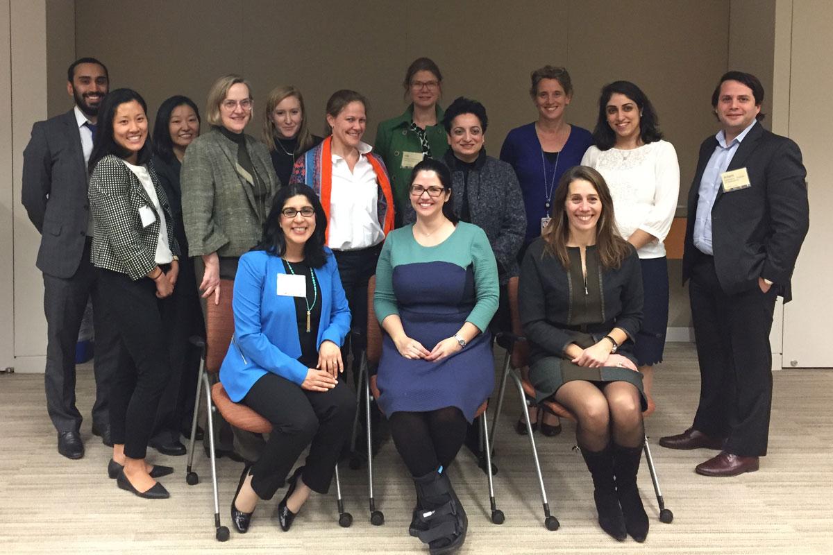 Fellowship Advisory Committee