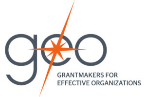 Grantmakers for Effective Organizations